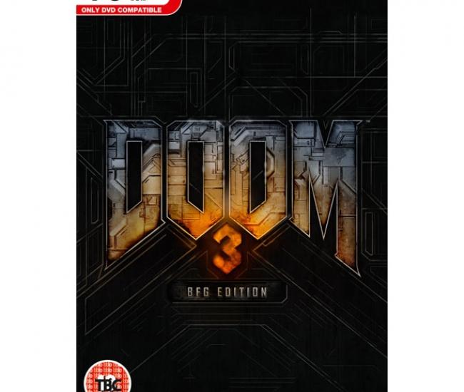 DOOM 3 (BFG Edition) PC