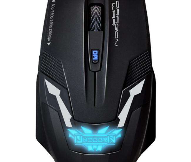 Dragon War G8 Unicorn Gaming Mouse