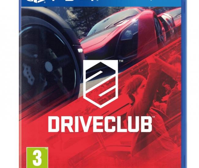 Drive Club Racing