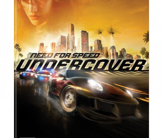 Ea Sports Need For Speed Undercover Pc Game