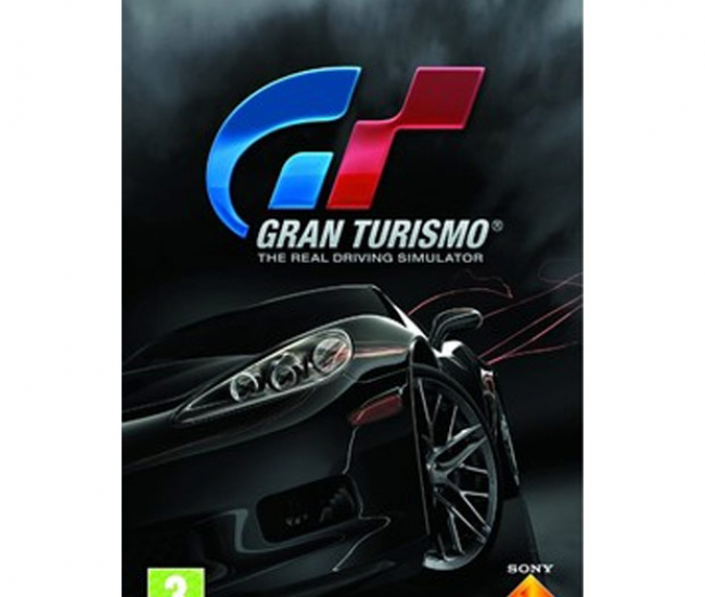 Gran Turismo: The Real Driving Simulator PSP