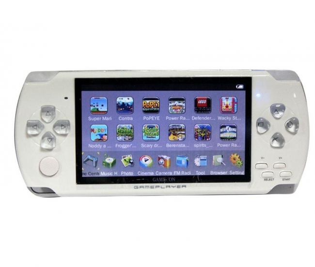 Handheld Consoles 4gb Ntsc Yes 4 Yes