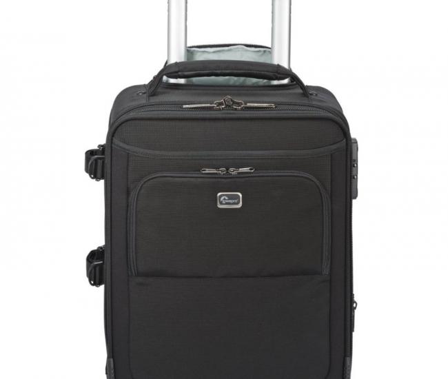 Lowepro Pro Roller X100 Camera Bag - Black