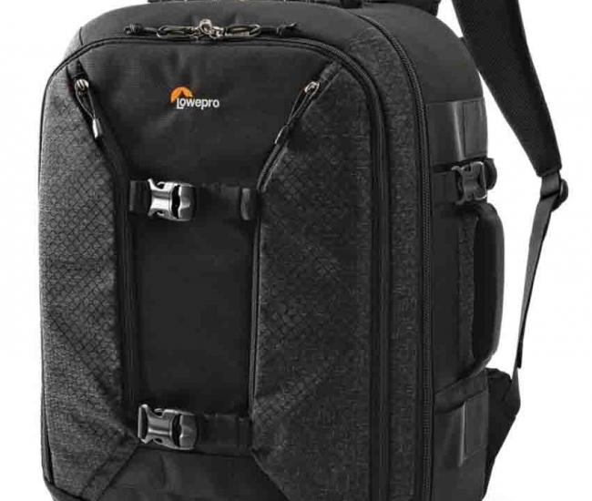 Lowepro Pro Runner Bp 450 Aw Backpack Black