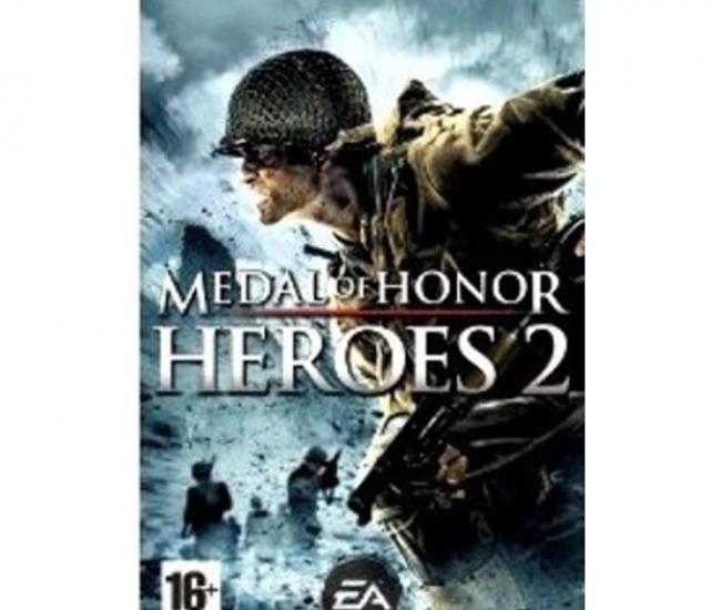 Medal of Honor: Heroes 2 Essentials PSP
