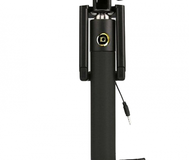 Bluebird Locust Selfie Stick-black