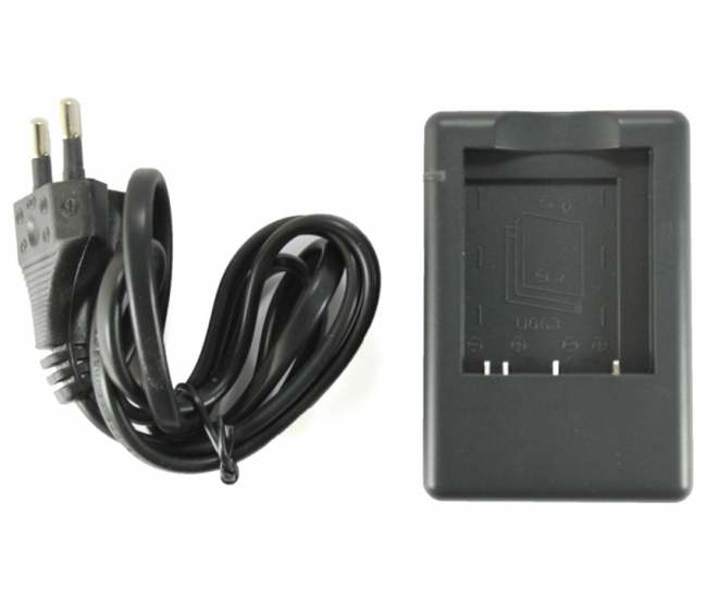 Power Smart 4.2v Battery Charger For Canon Nb4l 4lh 8l