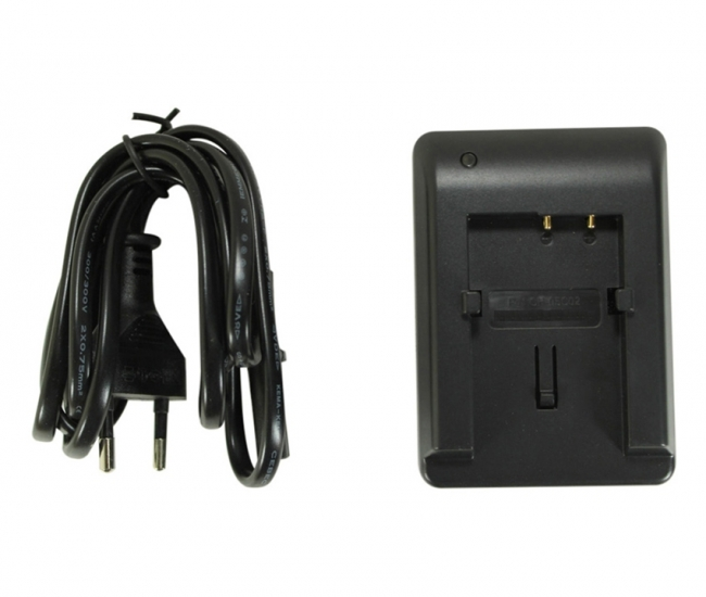 Power Smart Quick Charger For Np F970
