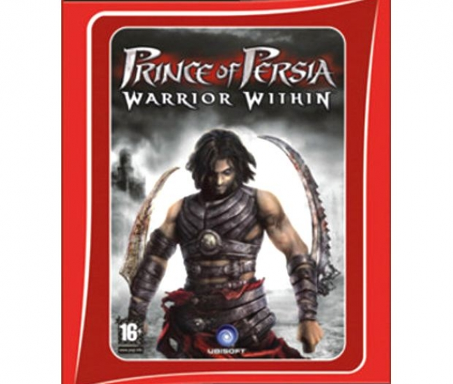 Prince Of Persia : Warrior Within PC