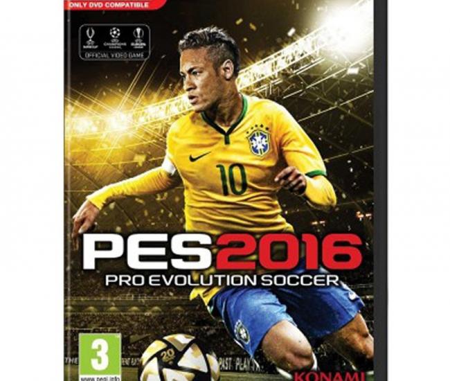 Pro Evolution Soccer 2016 For Pc