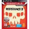 Resistance 3 Move Features PS3