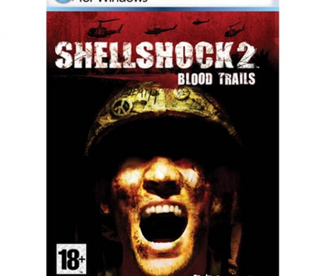 Shellshock  2: Blood Trials PC