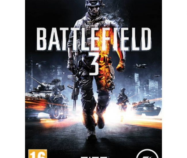 Battlefield 3 (Standard Edition) PC