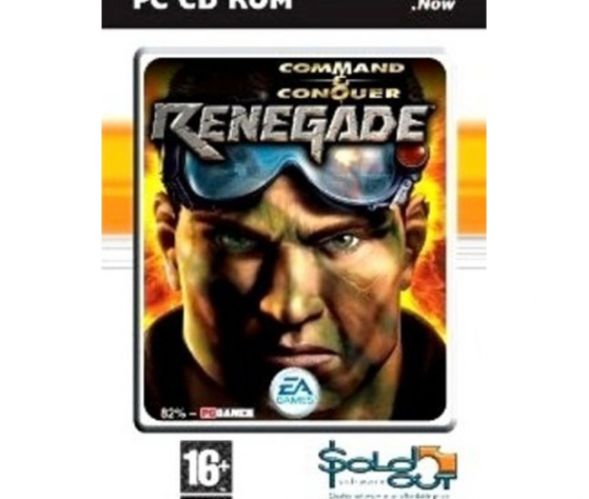 Command & Conquer Renegade PC