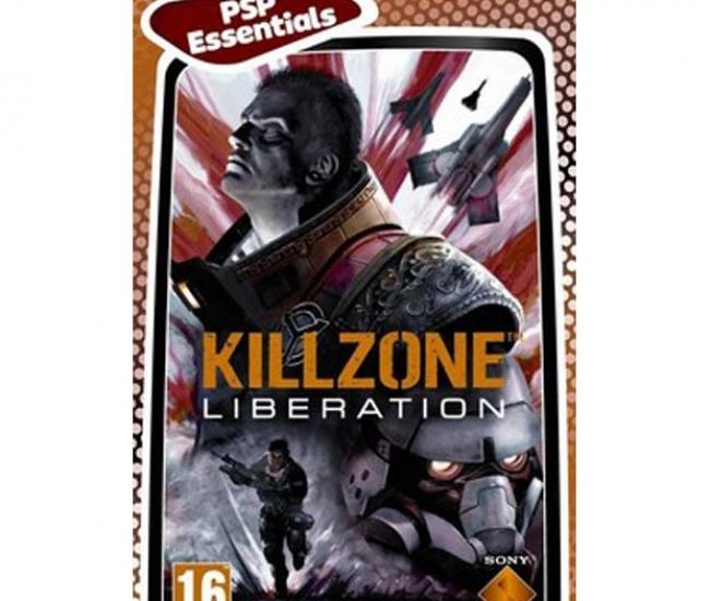 Killzone : Liberation PSP