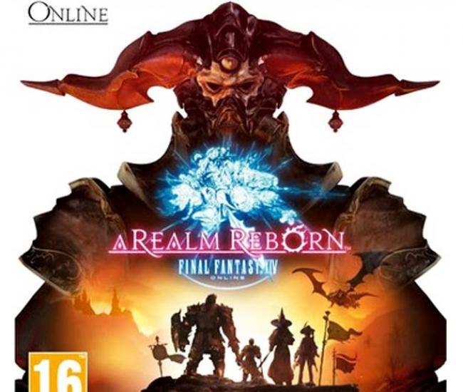 A Realm Reborn: Final Fantasy XIV PS3