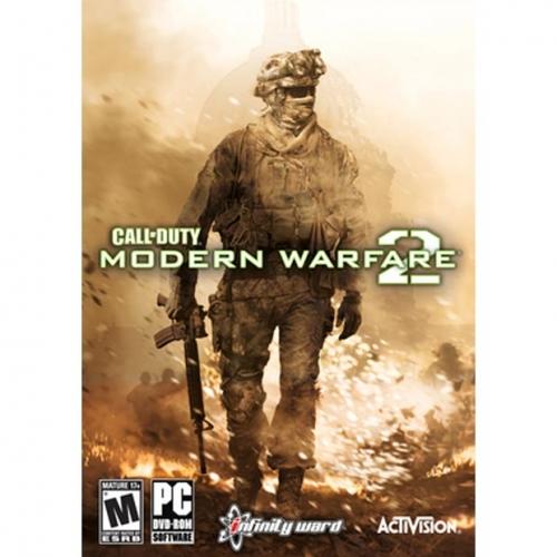 Activision Call Of Duty : Modern Warfare 2 (PC)