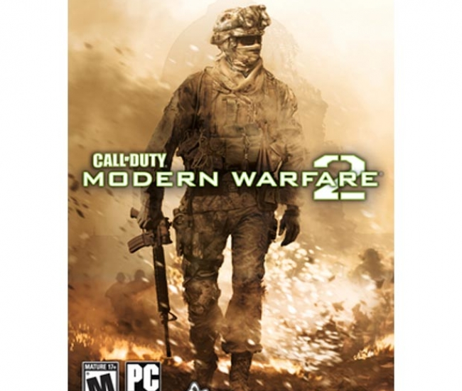 Activision Call Of Duty : Modern Warfare 2 (PC)