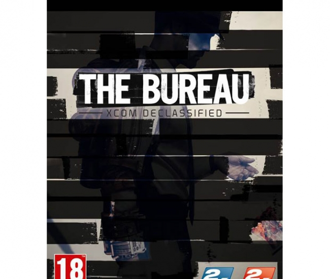 The Bureau: XCOM Declassifed PC