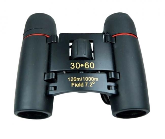 Semsons - Sakura Pocket Binoculars Sport Series 30x60