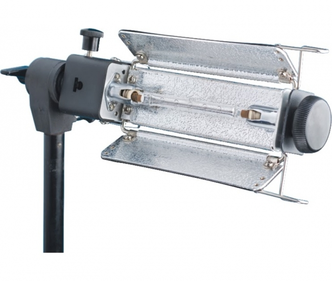 Sonia Porta Light For Video And Continuous Lighting