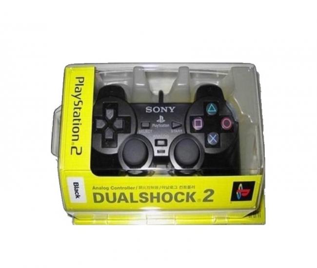 Sony Digitech Dual Shock 2 Controller