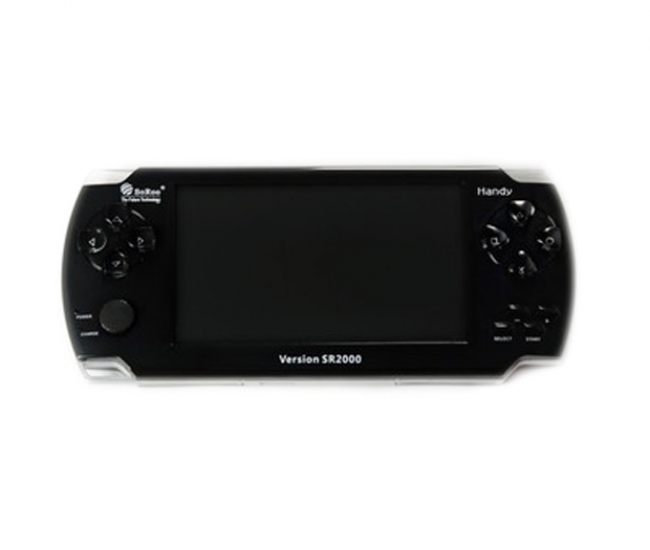 Soroo 32 Bit Psp Gaming Console