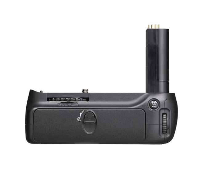 Nikon Mb-d80 Battery Pack