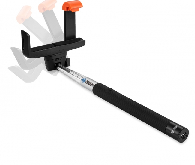 Zoook Bluetooth Mobile Phone Monopod