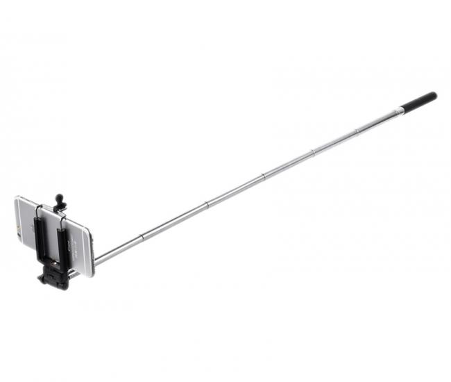 Zoook Selfie Stick With Remote Zb Selrem