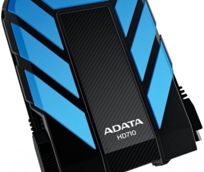Adata Dashdrive HD710 2 TB Wired External Hard Disk Drive
