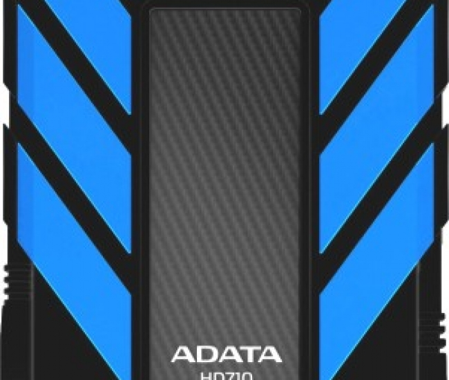 Adata DashDrive HD710 2.5 inch 1 TB External Hard Disk