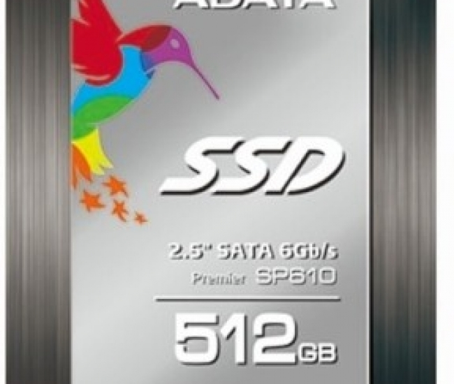 Adata 512 GB Wired External Solid State Drive