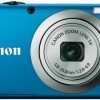 Canon PowerShot A2300 Point & Shoot Camera