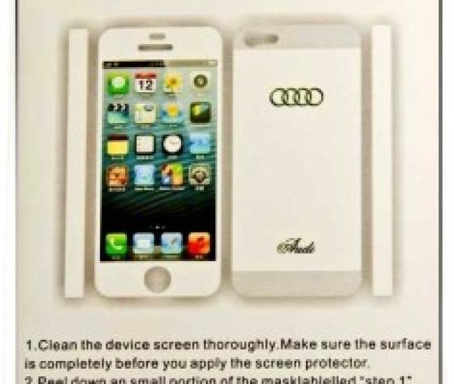 Fogbe Iphone 5,5S,5G -Skin2 Apple iPhone Mobile Skin