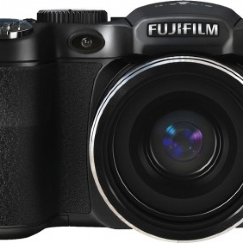Fujifilm S2980 Point & Shoot Camera