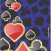Jack Parrot CardS030 for Samsung NotE3 N9000 Samsung Note 3 N 9000 Mobile Skin