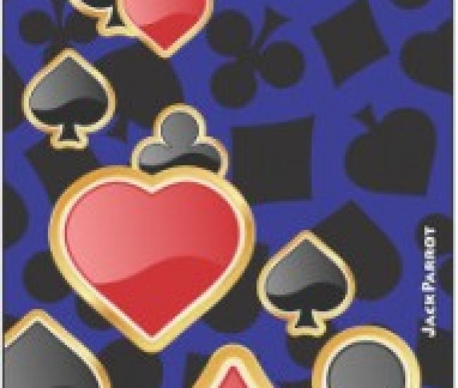 Jack Parrot CardS030 for Sony Xperia Z3 Sony Xperia Z3 Mobile Skin