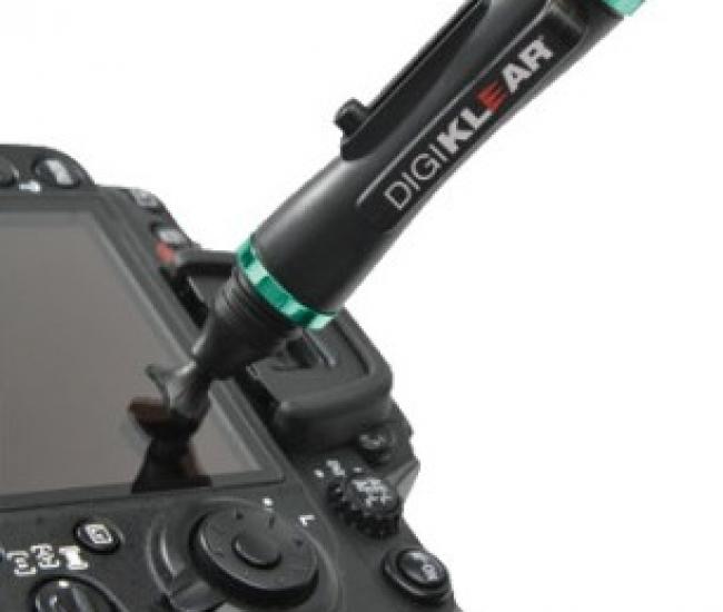 Lenspen Digiklear  Lens Cleaner