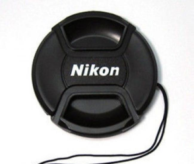Nikon 52 mm  Lens Cap