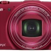Nikon Coolpix S9700 Point & Shoot Camera