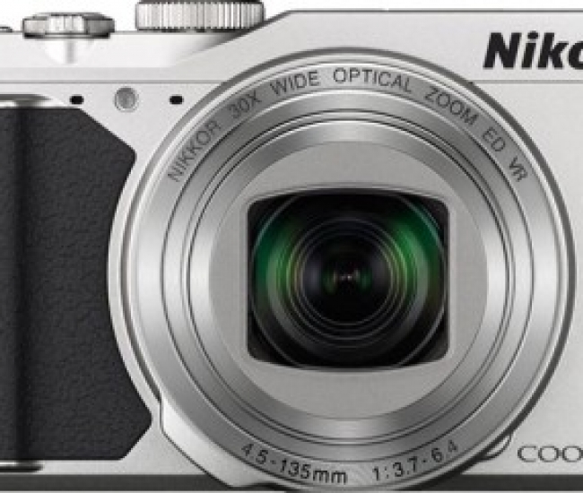 Nikon Coolpix S9900 Point & Shoot Camera