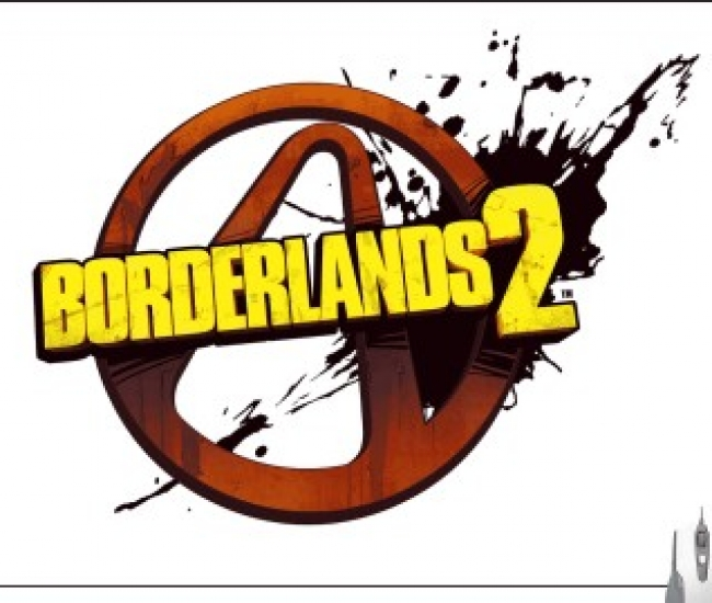 Pinaki Borderlands 2 Gaming Mousepad