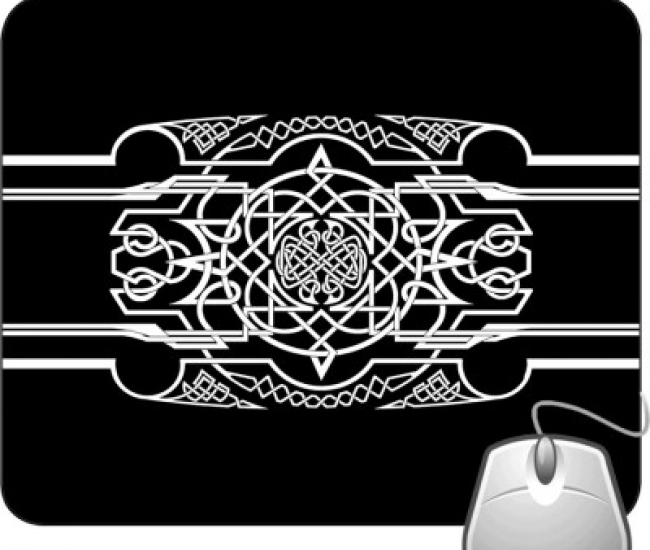 Pinaki Celtic Mousepad
