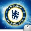 Pinaki Chelsea Club Mousepad