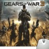 Pinaki Gears of Wars 3 Mousepad