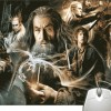 Pinaki Harry Potter Mousepad