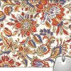 Pinaki Leaves & Flower Mousepad