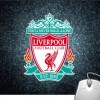 Pinaki Liverpool Football Club Mousepad