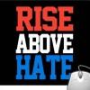 Pinaki Rise Above Hate 1 Mousepad